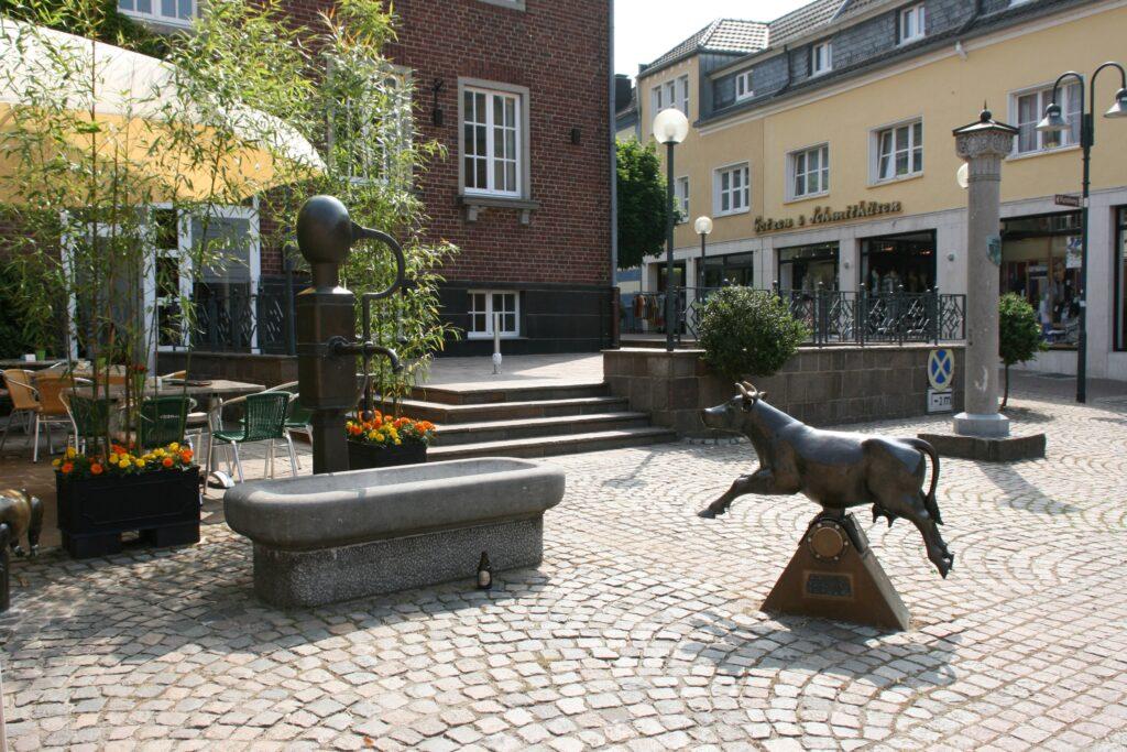 In Wassenberg. (Foto: Frank Vinzentz, Wikimedia, CC BY SA 3.0