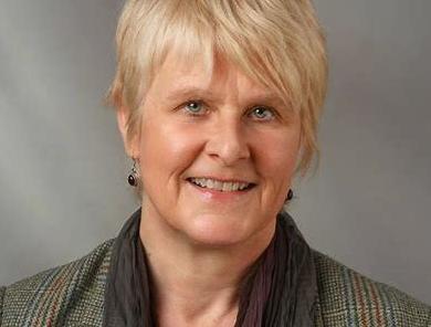 Dr. Roswitha Kaiser ist Landeskonservatorin der Landesdenkmalpfege Rheinland-Pfalz. (Foto: Stiftung Baukultur)