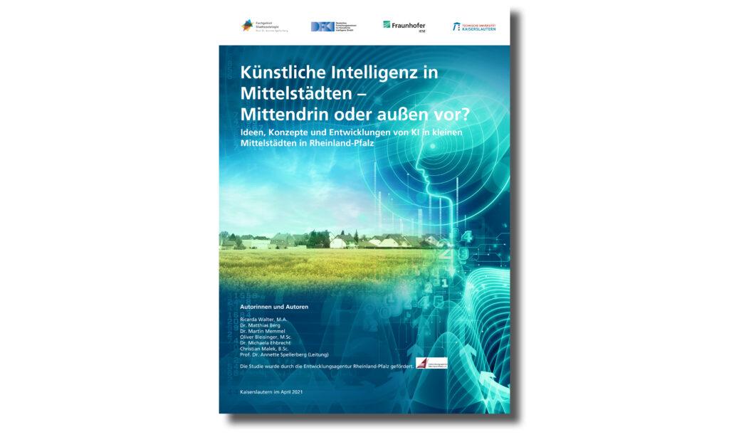 Studie: Künstliche Intelligenz in Mittelstädten.