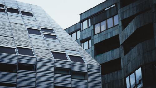 Mainzer Architektur